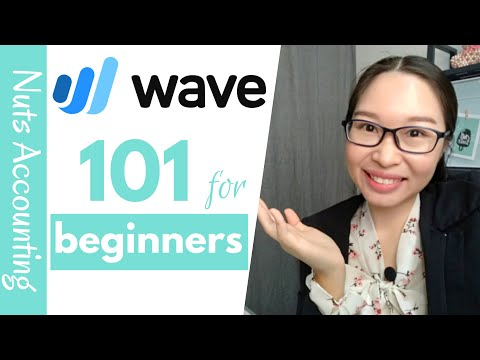 Wave Accounting Tutorial - Introduction To Wave Accounting For Beginners (2019)