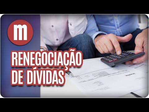 Renegociação de dívidas  - Mulheres (25/07/17)