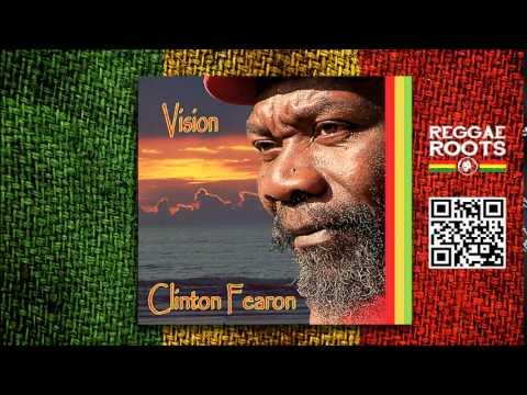 Clinton Fearon & Boogie Brown Band - Vision (Álbum Completo)