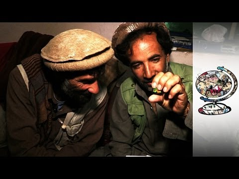 Afghanistan's Secret Billion Dollar Emerald Mines