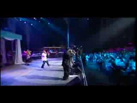 "Silk ""Freak Me"" Live"