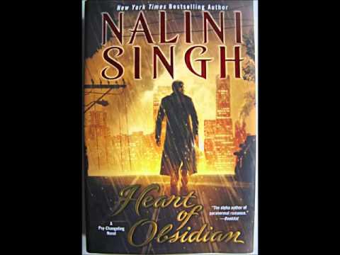 NALINI SINGH HEART OF OBSIDIAN EBOOK