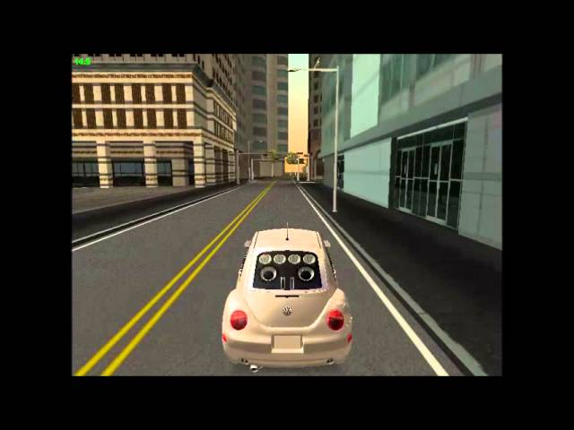 ♛Roleziin de New Beetle♛ ♫Mc Pet e Mc Daleste-Fase Boa♫ Travel Video