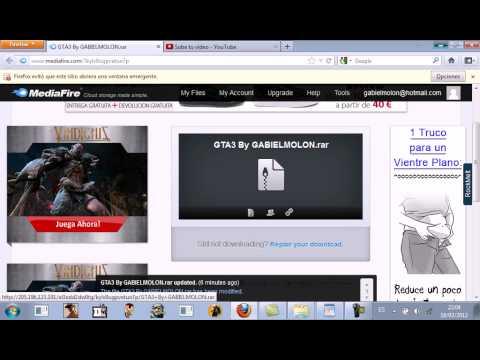 descargar gta 3 rip 1 link 2012