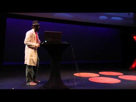 Bicycle Built for Two: David Hammiter at TEDxColumbiaSC