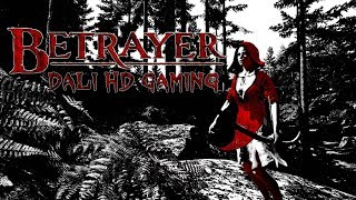 Betrayer PC Gameplay FullHD 1080p