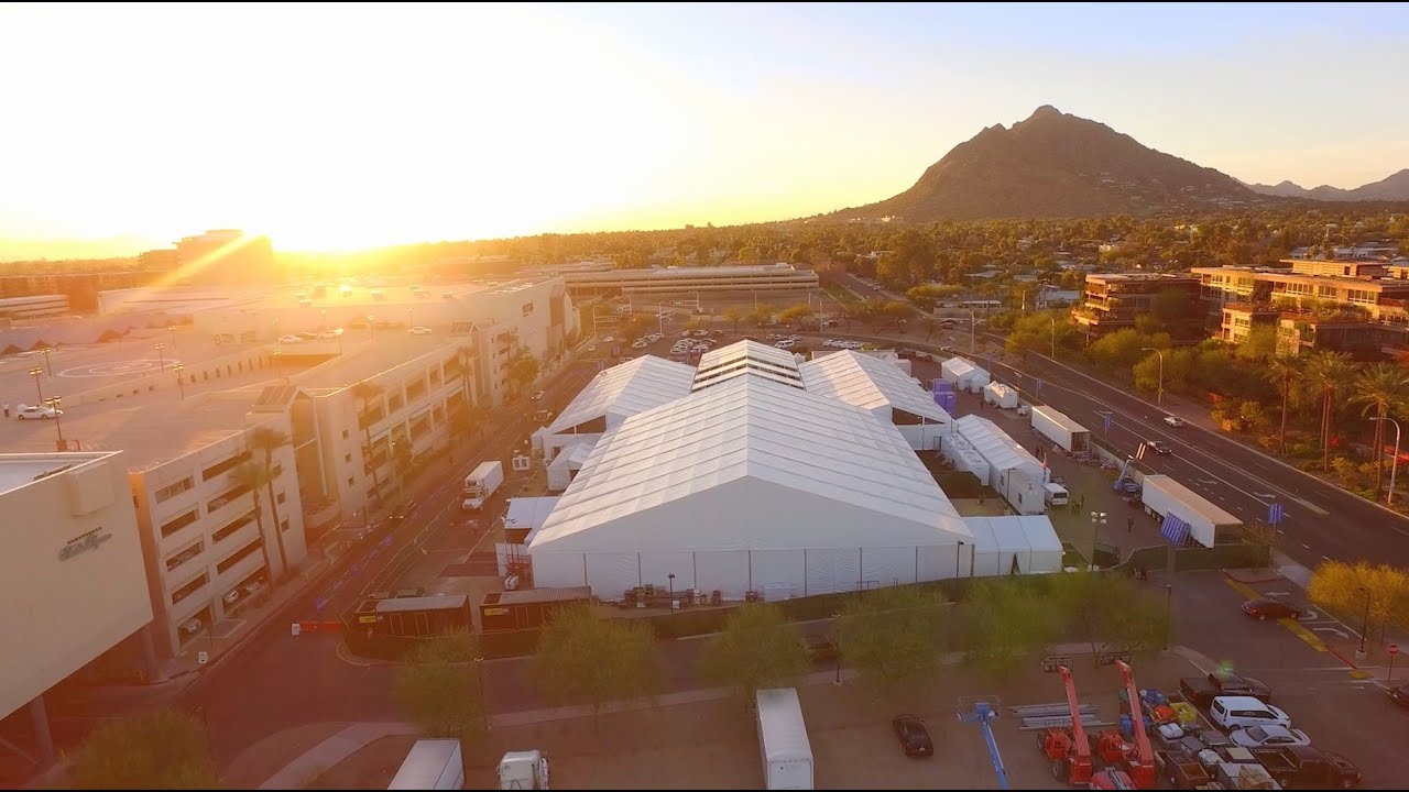 Gooding Company Highlights Scottsdale 2018