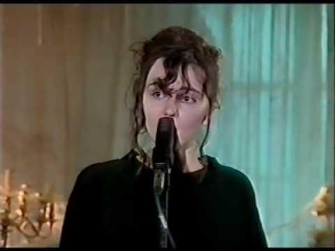 Cranes - Adoration (TyneTeesTV, 1991)