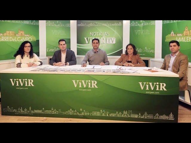 VIVIR TV || DEBATE ELECTORAL Parte 1/2 || Los candidatos confrontan sus opiniones en VIVIR TV