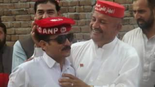 bacha khani pakkar da anp pk99