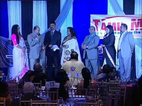 TCASD's Appreciation at Gala 2014