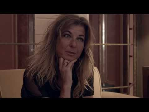 Interview mit Paprika Steen (Filmfest München 2015)