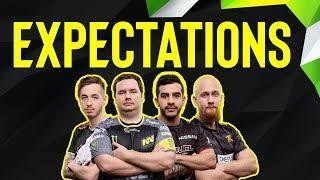 FINALS EXPECTATIONS - ESL Pro League Season 10