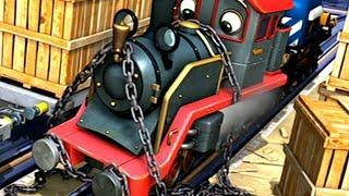 Chuggington   Chief Wilson!   Children's Television   Full Episode Compilation