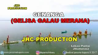Video LAGU TERBARU JHC_GENANGA GELISA GALAU MERANA 2017 download MP3, 3GP, MP4, WEBM, AVI, FLV November 2017