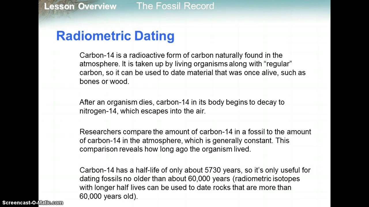191 The Fossil Record YouTube – Section 18-2 Modern Evolutionary Classification Worksheet Answers