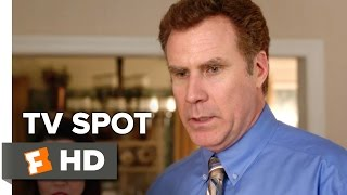 Daddy's Home TV SPOT - Dog (2015) - Will Ferrell, Mark Wahlberg Movie HD