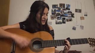 Girasoles - Rozalén (cover)