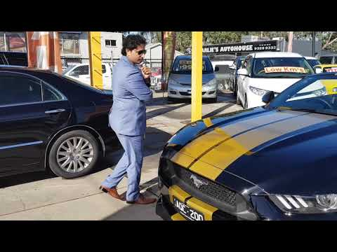 Buying A BMW In Melbourne Australia Pakistani VLOG 1