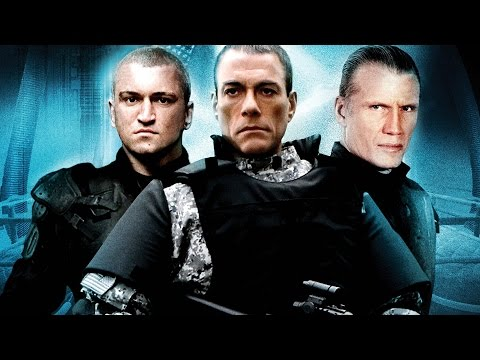 Universal Soldier: Regeneration (2009) Rant Aka Movie Review