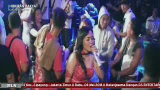 Ernie Jihan Ft Putri Maya - Bagai Ranting Yang Kering Live Hiburan Rakyat Setu Jakarta Timur