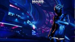 Ekstrak - Staggered Injection (Mass Effect 3, Purgatory)