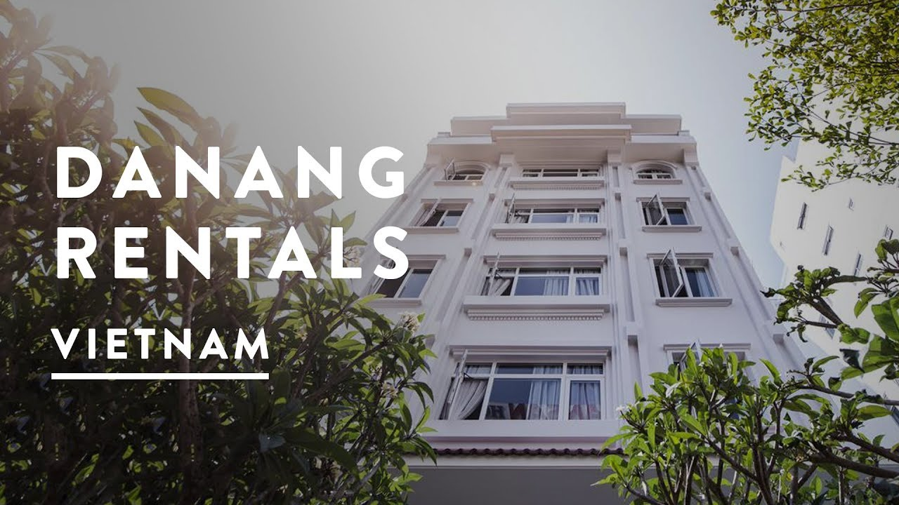 2017 Travel Expenses For Rental Property Apartments In Vietnam Cost Of Living In Da Nang Digital Nomad Travel Vlog 061 2017