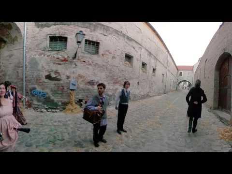 Forgotten Tvrđa — Osijek, Croatia | 360º VR | Pointers Travel