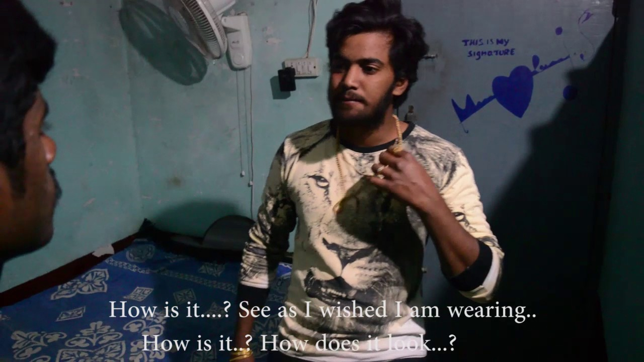 Kannada christian short film-jeevanada guri(aim of life)