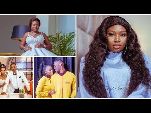 Download Mo'Bimpe Oyebade Finally Opens Up On Being Pregnant And Her Love Affair With Lateef Adedimeji