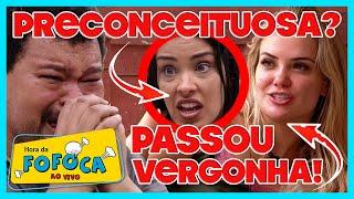 BBB20: Por Babu, web pede #ForaIvy; Marcela perde mais de 200 mil seguidores + Caio e Grazi se casam