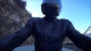 12 22 2013 Glendora Mountain Road