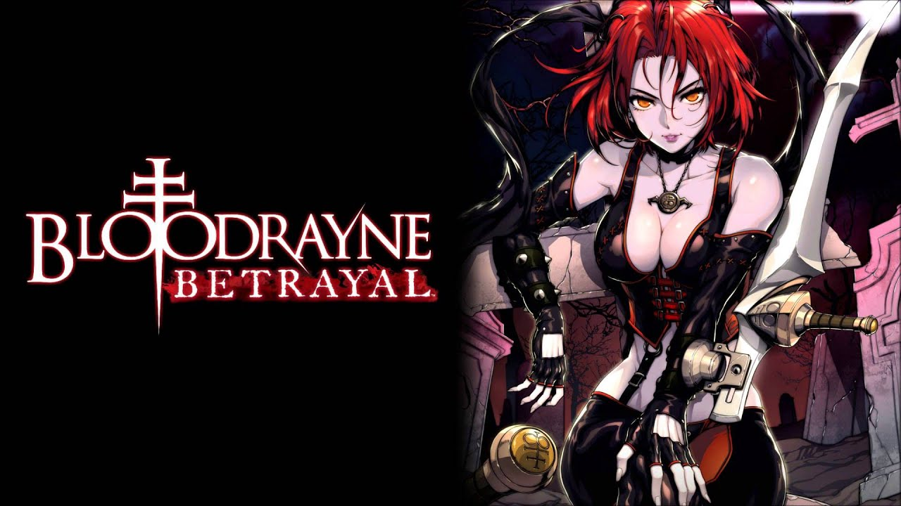 bloodrayne wallpaper 1920x1080-#10