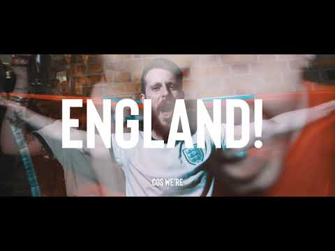 England World Cup Song 2018 - England Forever OFFICIAL VIDEO