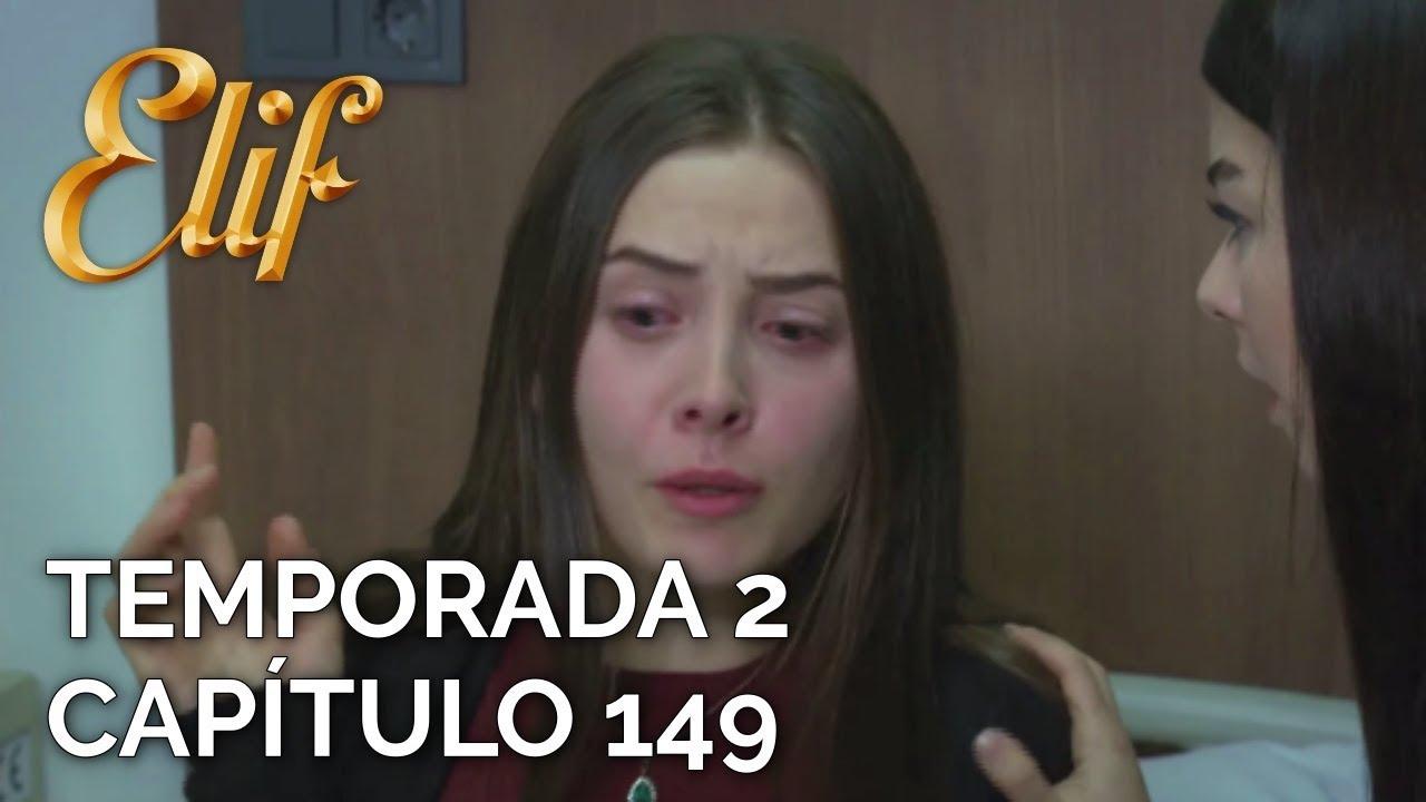 Elif Capítulo 332   Temporada 2 Capítulo 149