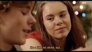 Isak and Even Part 244