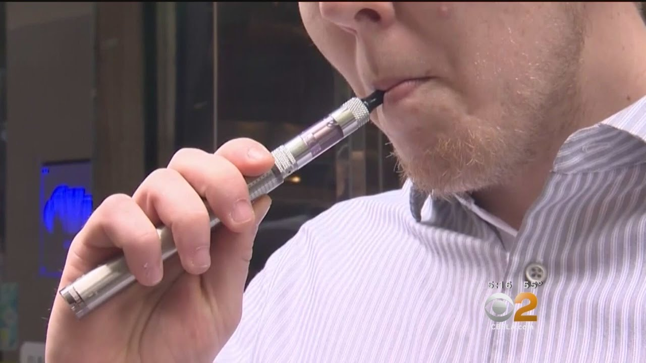 Local School District Takes Stand Against Vaping