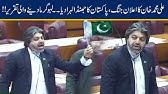Ali Muhammad Khan Emotional Speech On Kashmir In National Assembly