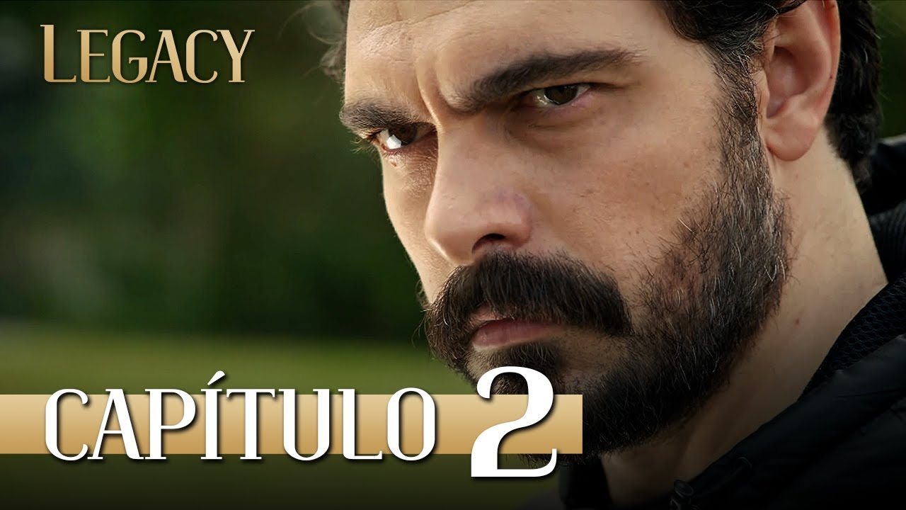 Download Legacy Capítulo 2   Spanish Dubbed