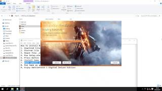 How to Install Battlefield 1 Repack CorePack