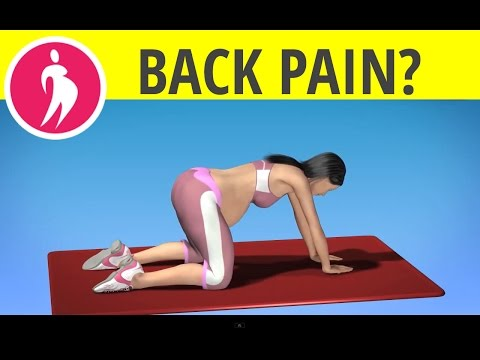hqdefault - How To Get Rid Of Back Pain While Pregnant