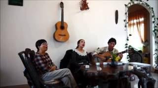Nghìn Trùng Xa Cách - Nhạc Phạm Duy - Dũng Thanh trình bày