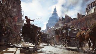 Assassin's Creed: Syndicate PC   Тайна Собора Святого Павла   Прохождение #21   Gameplay Walkthrough