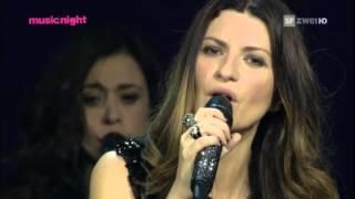 Laura Pausini - Tra Te E Il Mare - Live Basel 2011