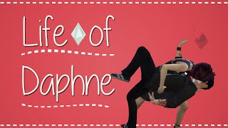 The Sims 4 | Life of Daphne: Daphne