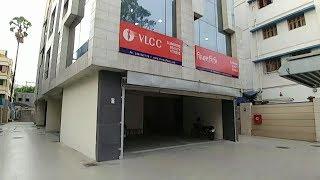VLOG | #GETFITWITHVLCC | VLCC KASBA | REDUCE WEIGHT WITHOUT EXERCISE | KOLKATA INDIA