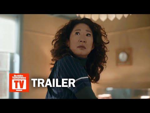 Killing Eve S02E08 Season Finale Trailer | 'You're Mine' | Rotten Tomatoes TV