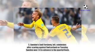 2018 fifa world cup nice photos part 1