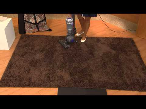 Dyson DC40 Origin Upright Ball Vacuum with 5 Attachments with Carolyn Gracie