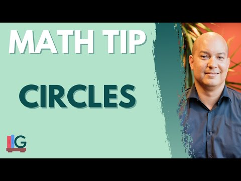 Equation of a Circle & Completing the Square on the Redesigned SAT